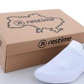 Обувь Restime. Не нуждается в рекламе. Есть остатки