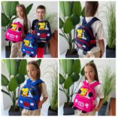Рюкзаки для девочек и мальчиков! Разные варианты!