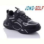 Крутые качественные кроссовки Jong Golf для мальчика р.31-36