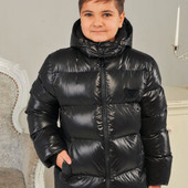 Стильная куртка. Зима