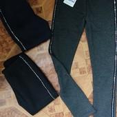 Леггинсы c меховым для девочек от фирмы Taurus 134-164 рр