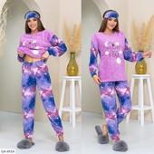 Очень классные тёплые пижамки! Супер Новинки. Сбор,остатки