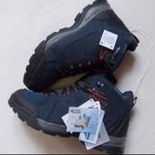 Tрекинговые высокие ботинки кроссовки Crivit (Германия/Австрия).