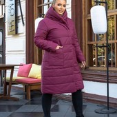 Пальто зимнее. Очень теплое! 48-50; 52-54; 56-58; 60-62